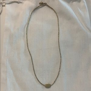 NOONDAY dainty necklace